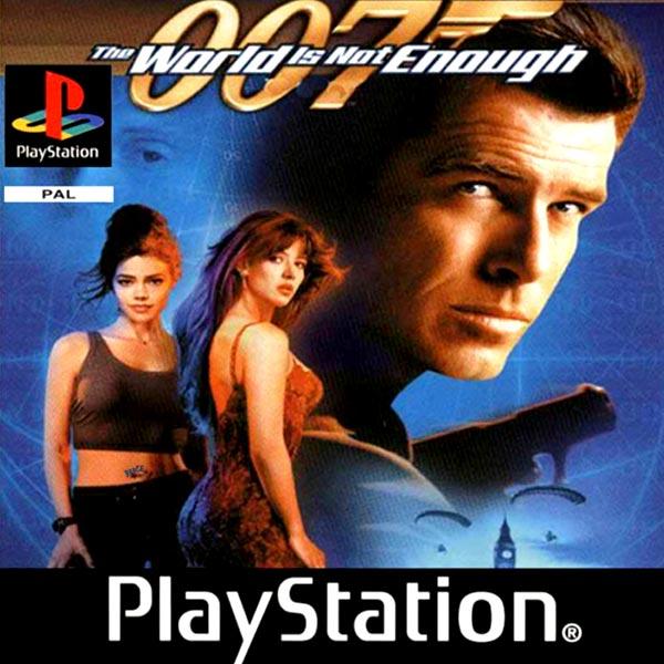 دانلود بازی 007 نسخه اورجینال