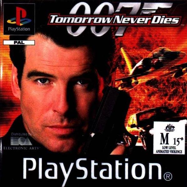 دانلود بازی 007 - Tomorrow Never Dies
