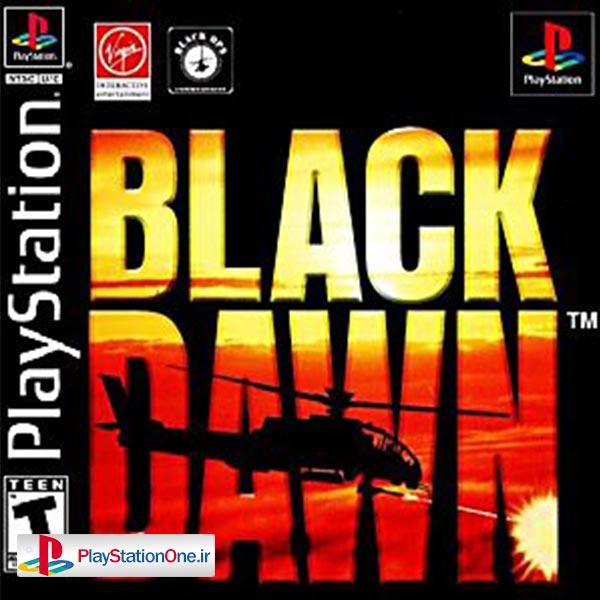 دانلود بازی Black Dawn - بازی سپیده سیاه - بازی جنگی