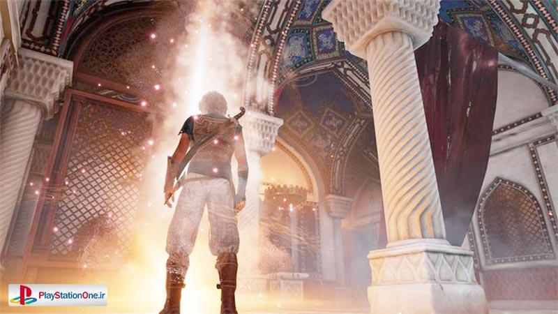 تصاویری از نسخهی ریمیک Prince of Persia فاش شد!