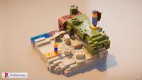 بازی LEGO Builder's Journey