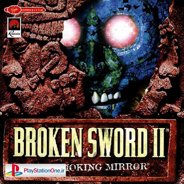 دانلود بازی Broken Sword II-The Smoking Mirror