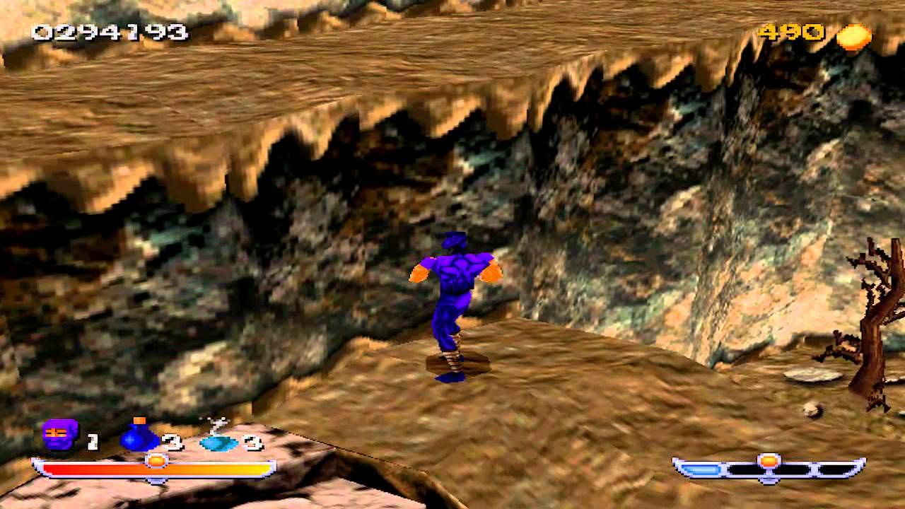 دانلود بازی Ninja برای PS1