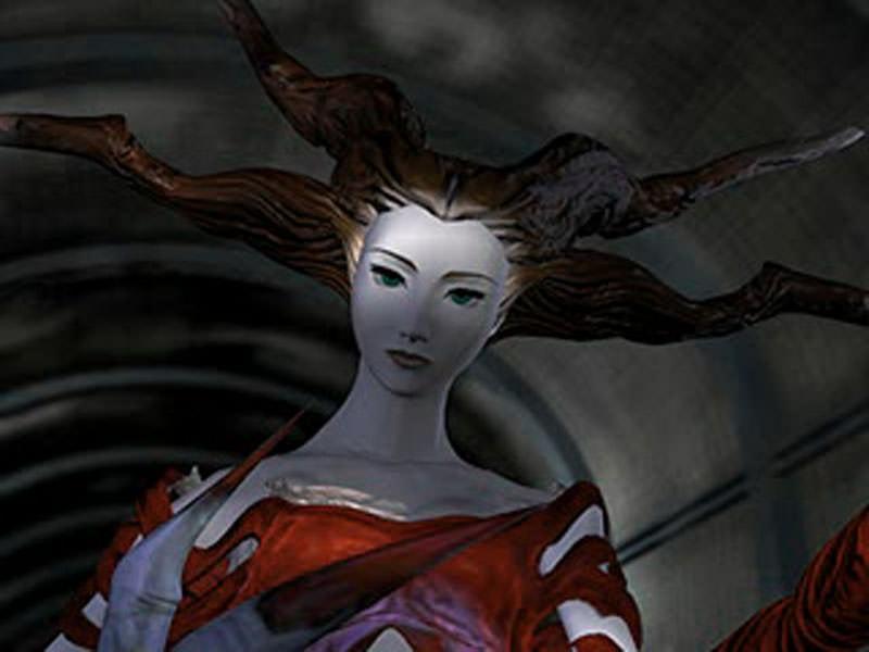 بازی Parasite Eve 1