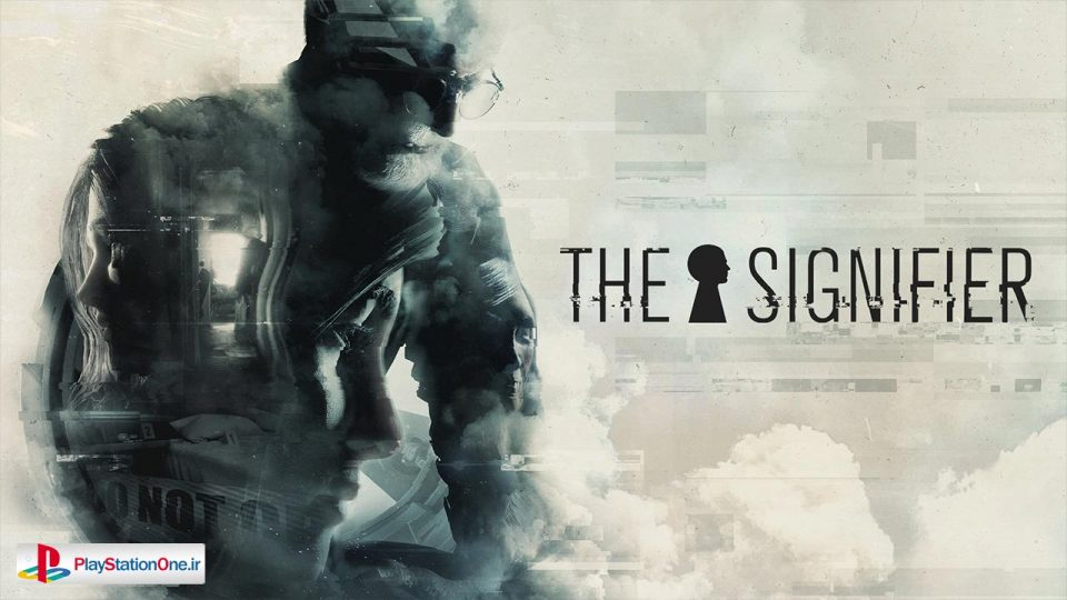 بازی The-Signifier