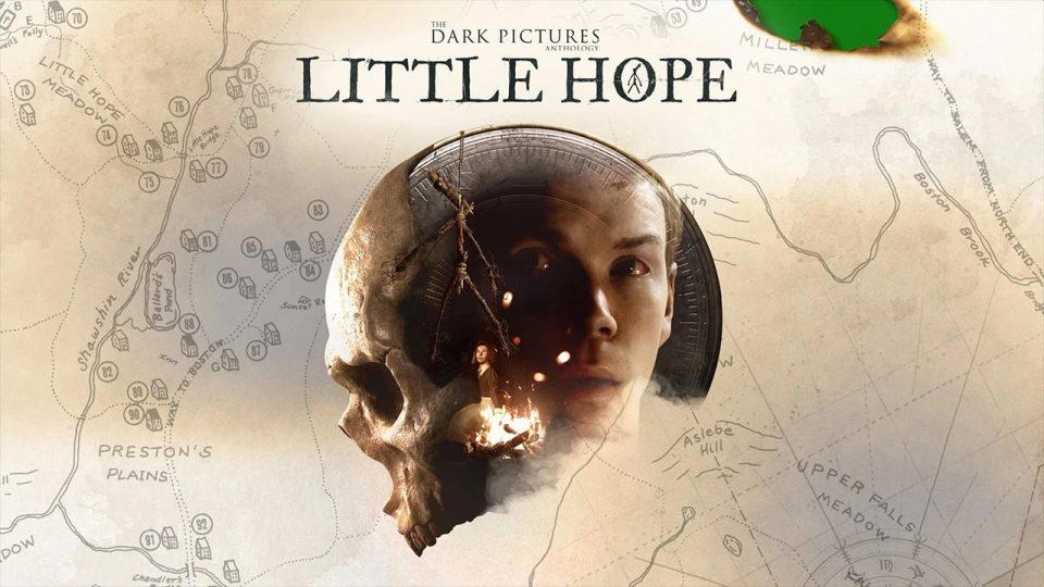 بازی The Dark Pictures Anthology: Little Hope