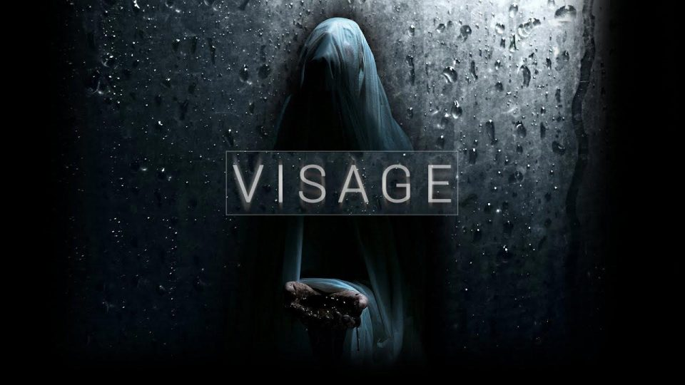 معرفی بازی Visage